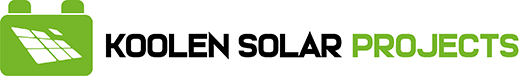 Koolen Solar Projects
